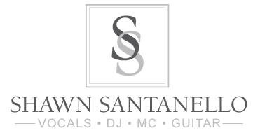 Shawn Santanello Logo
